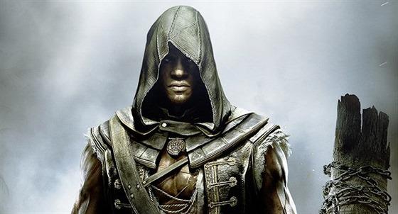Ilustra�n� obr�zek ke h�e Assassin's Creed 4