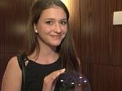 Blogerkou roku 2014 se stala čtrnáctiletá Tereza Hodanová aka Teri Blitzen.