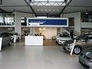 Za nejmodernějším vozem zamiřte do autosalonu Volkswagen AUTO JAROV