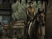 Uniklé obrázky z titulu Hra o trůny