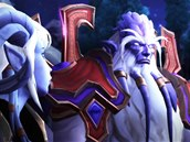 P�íb�hové zakon�ení zóny ve World of WarCraft: Warlords of Draenor