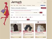 Ne�ekejte na dal�� Jarmark. Nakupujte a prod�vejte celoro�n� na Jarmark.iDNES.cz