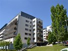 Úklid bytových domů i administrativních budov zajistí specializovaná firma