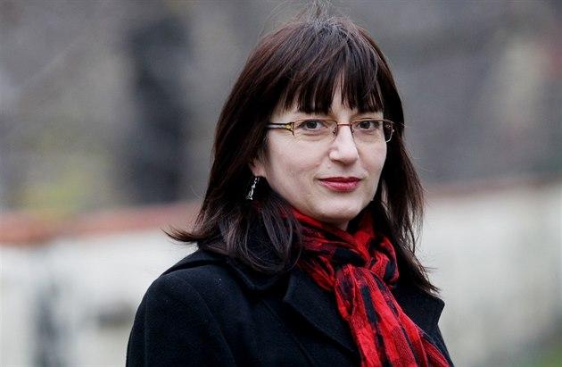 Klára Vítková - Rulíková