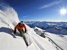 Dovolená ve Švýcarsku: dopřejte si luxus, lyžování, i výhodné nákupy