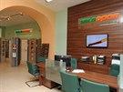 Showroom interiérových dveří SOLODOOR v Brně je největší v Česku
