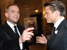 �esk� slav�k 2014 - Libor Bou�ek a Ond�ej Brzobohat�