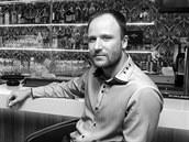 Luk� Sedl��ek pracuje jako vztahov� mana�er v pra�sk�m nev�stinci Showpark Da Vinci.