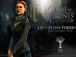 Game of Thrones (Telltale Games)