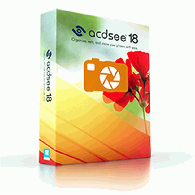 ACDSee 18