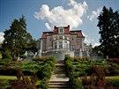 Prožijte pohádkový svatební den plný romantiky v Rezidenci Liběchov