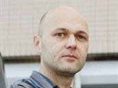Marek Obrtel na snímku z roku 2008.