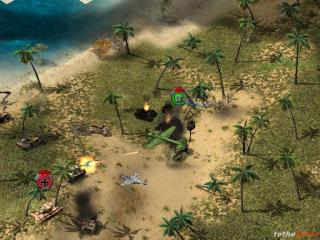 Axis and Allies: RTS