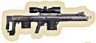 DSR 1(Defensive Sniper Rifle)