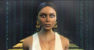 Egypt III: Osud Ramsésův