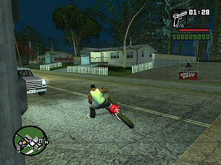 gta snow andreas torrent