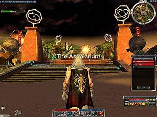 Guild Wars: Nightfall