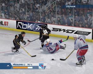 NHL 2007