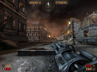 Painkiller: Battle Out of Hell