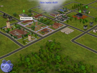 Sims 2: Univerzita