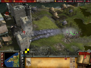 патч для stronghold 2 v 1.4.1