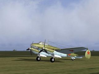 IL-2 Sturmovik 1946