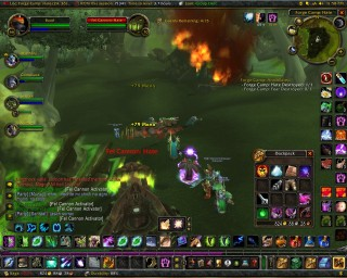 World of Warcraft: Burning Crusade