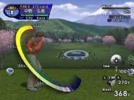 Legend of Golfer