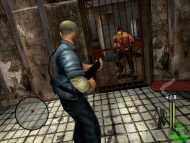 Manhunt (PC/Xbox)