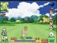 Mario Golf: GBA Tour
