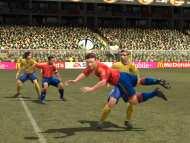 UEFA Euro 2004 - větší obrázek ze hry