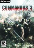 Souhrn článků o hře Commandos 3: Destination Berlin