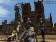 Lineage 2: The Chaotic Chronicle