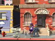 Sam & Max Freelance Police
