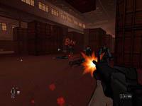 XIII - screenshoty