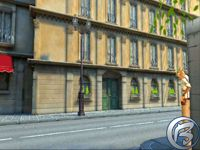 Broken Sword 3: The Sleeping Dragon - screenshoty