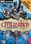 Souhrn článků o hře Civilization III: Conquests