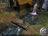 Dungeon Siege - demo
