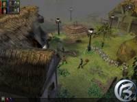 Dungeon Siege