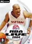 Souhrn článků o hře NBA Live 2004