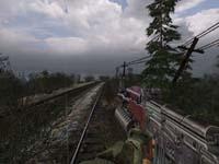S.T.A.L.K.E.R. - screenshoty
