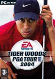 Souhrn článků o hře Tiger Woods PGA Tour 2004