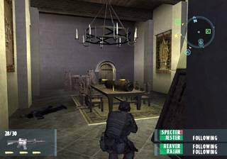 SOCOM II: US Navy SEALs