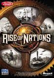 Souhrn článků o hře Rise of Nations