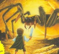 Shadows of Mordor - obal