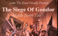 The Siege of Gondor
