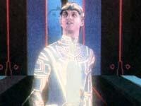 Tron ve filmu z roku 1982