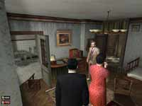 Mafia: The City of Lost Heaven - screenshoty