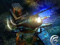 Aquanox Revelation – screeny
