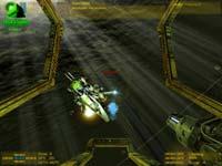AquaNox 2: Revelation – demo
